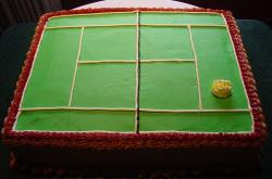 Tennis Court Groom's Cake.JPG