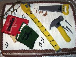 books and handyman retirement cake.jpg