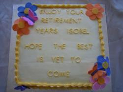 Butterfly and Flower Retirement Cake.jpg