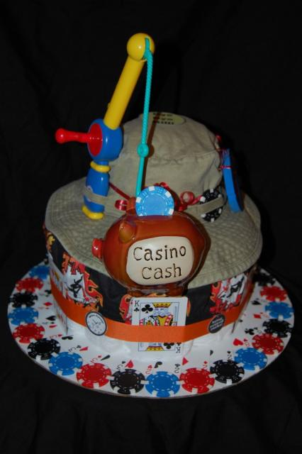 fun retirement cake ideas.jpg