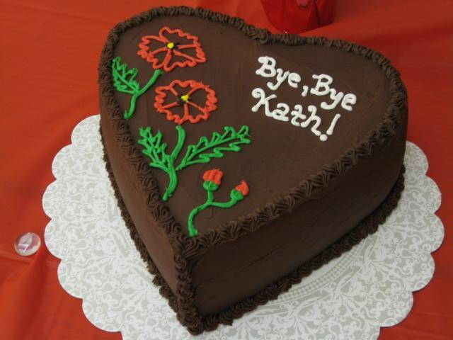 Heart Shaped Cake Ideas