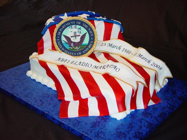 navy chief birthday