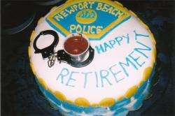 Newport Beach Police Retirement cake picture.jpg