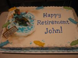 Photo of Retirement Cake with Fisherman theme.jpg