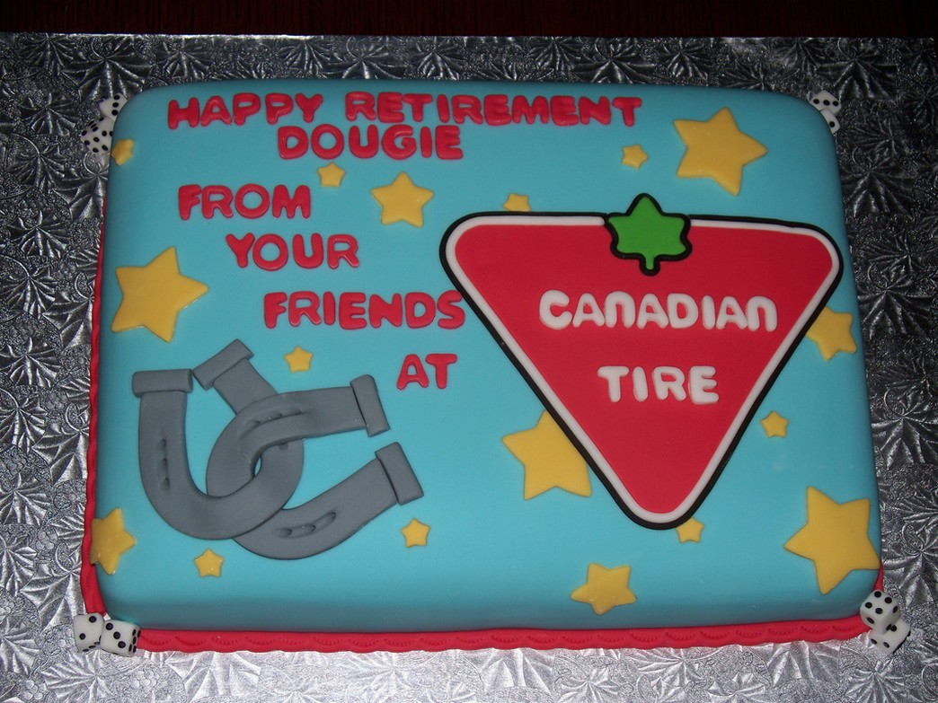 Picture of Canadian Tire Retirement Cake.jpg