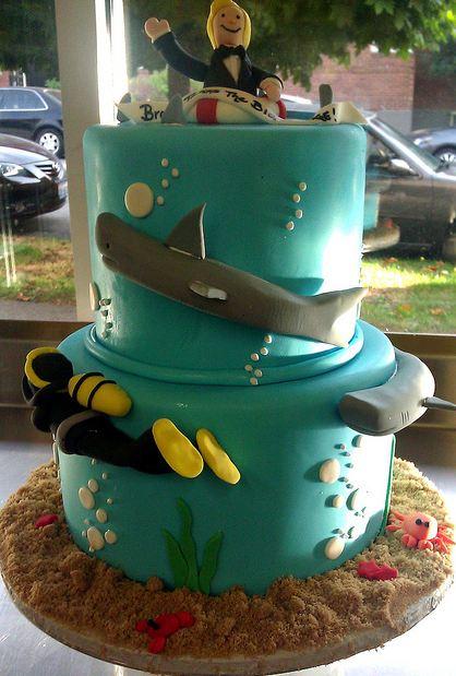 surf diving cake beach - photo #18